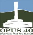 Opus 40 Logo