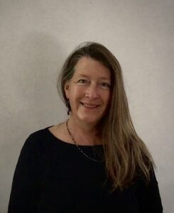 Eileen Mcclatchy, headshot.