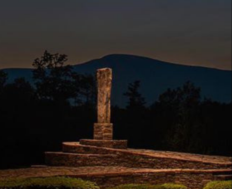 Ulster County Tourism on Opus 40