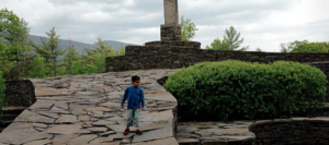 Opus 40 Featured by The New York Times