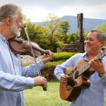 Opus 40 Event: Live Mexican Guitar with The Gil Gutierrez Trio