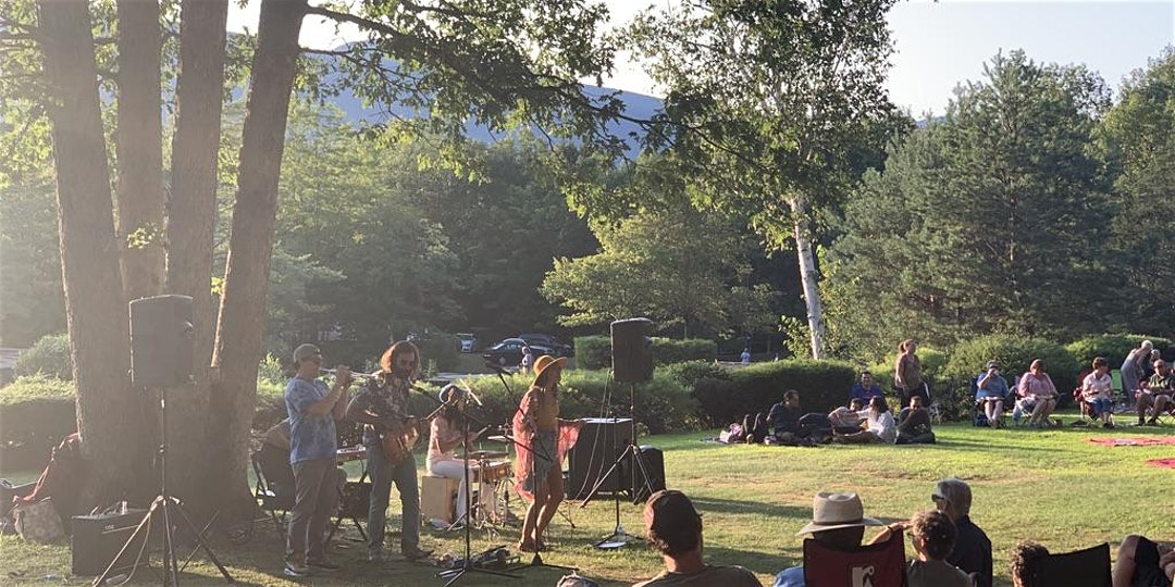 Opus 40 Event: Free Friday Sunset Sessions Concert Series