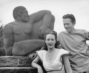 Barbara and Harvey Fite