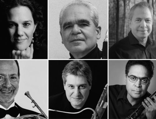 Two Concerts with American Symphony Orchestra: June 24 & September 9 at 5 PM